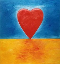 HEART ALONE IN THE SUNSHINE