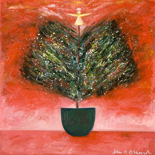 TREES OF HOPES AND DREAMS(Festive Angels)